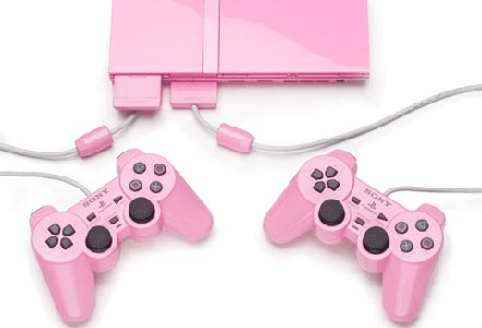Pink Ps2s Psps Coming To Europe j BBS Signature