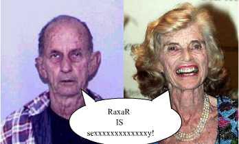 RaxaR is sexxxxy!