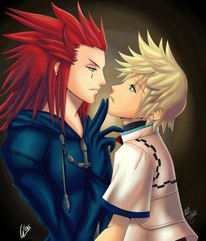 Kingdom Hearts Is Gay 22