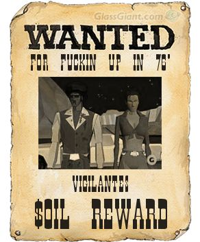 Build   Poster on Make Your Own Wanted Poster