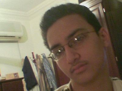 I'm a real arab..