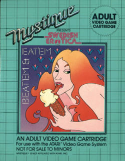 Best Porno Video Game?