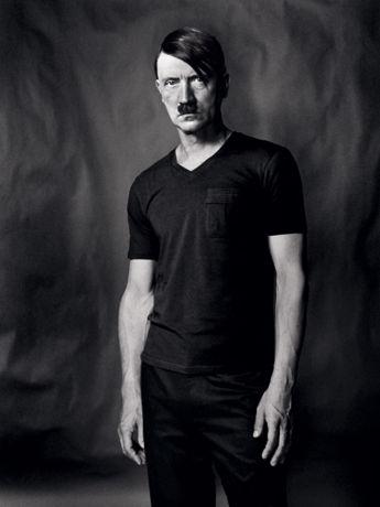 Hitler is still alive