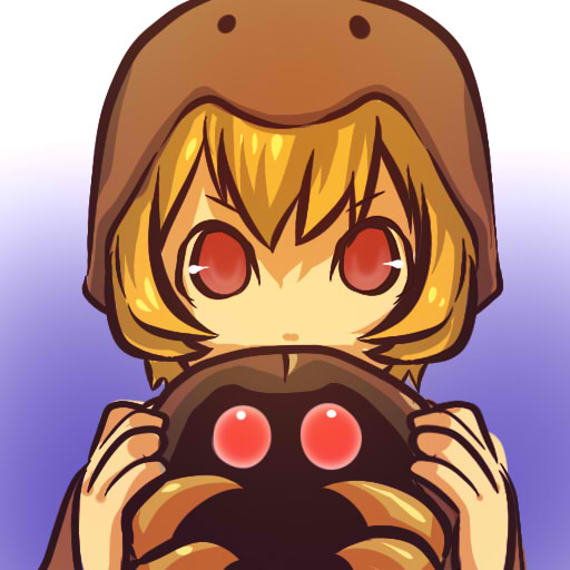 Cute anime.