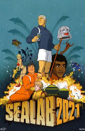 Best mature animated series?