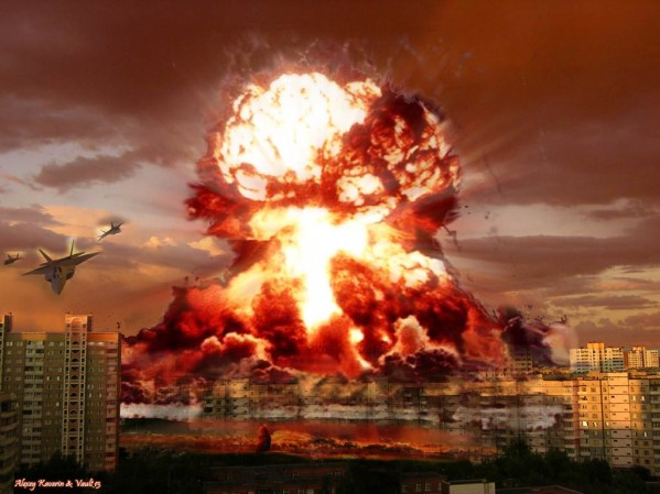 """Um """"natal nuclear""""? Falsa bandeira na América e a culpa sobre o Irã"""