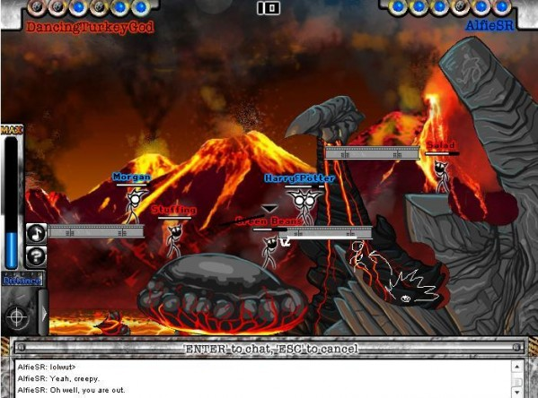 teritory war 2