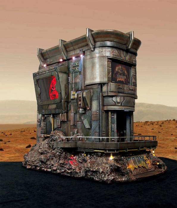 Project_Mars_City_Custom_Computer