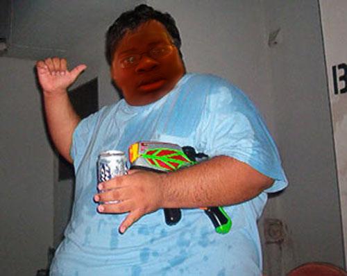 Photoshop TehSlapHappy