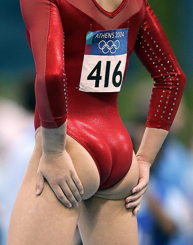 Shawn johnson gymnist butt pussy pictures