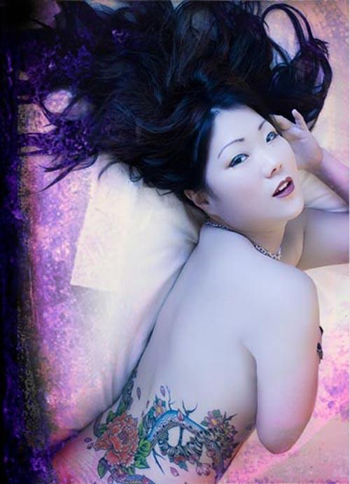 Margaret Cho wiki