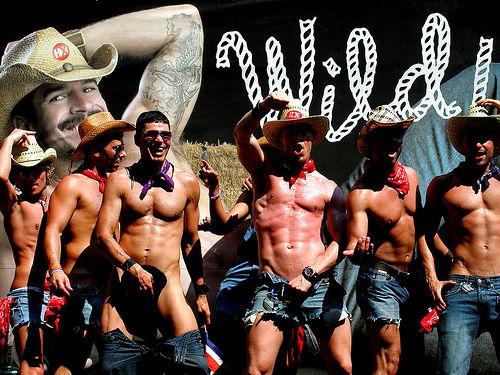 News LGBT Dallas News