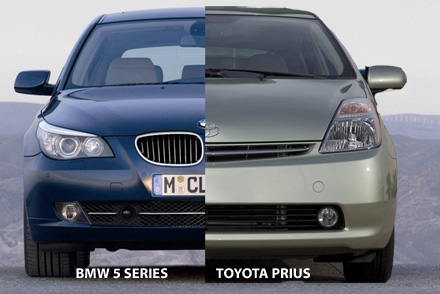 Help With Choosing My First Car