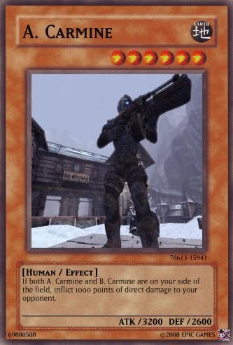 Yugioh Card Maker