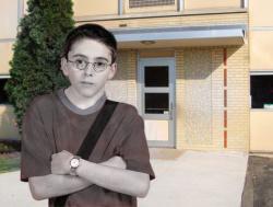 Photoshop this kid