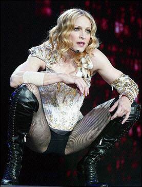 Madonna Fat 60