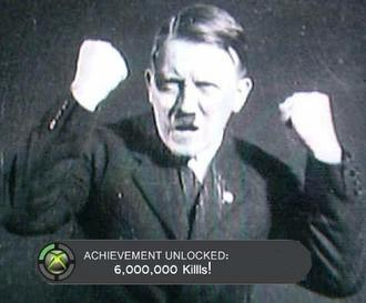 Hitler research paper
