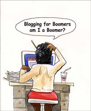 Photoshop - boomer!