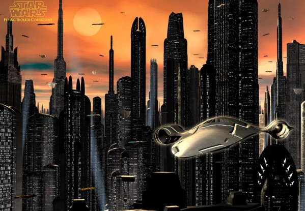 NY: beggining of the 23rd century