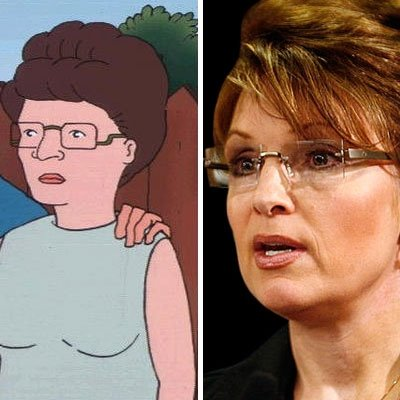 I Fucking Hate Peggy Hill.