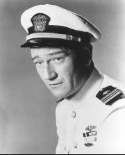 Was John Wayne A Homosexual?