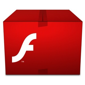 Photoshop Adobe-flash