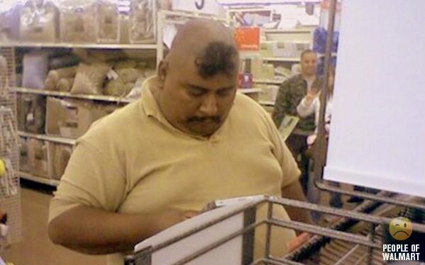 people of walmart. The People of Walmart