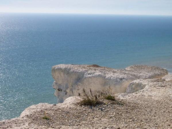 Photoshop Something On The Cliff