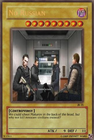 Response to Let's make yu-gi-oh cards. Posted Nov. 12th, 2009 @ 12:50 ...