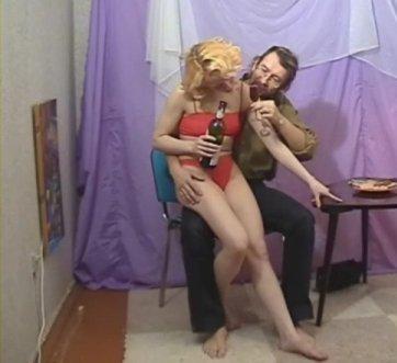 Patrick Swayzy ist so sexy vom dreckigen Tanzen