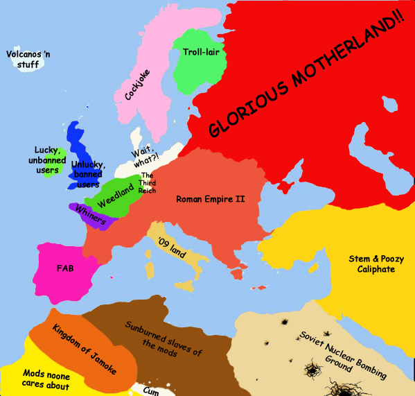 Blank Northern Eurasia Map MapBlank Map Of Eurasia