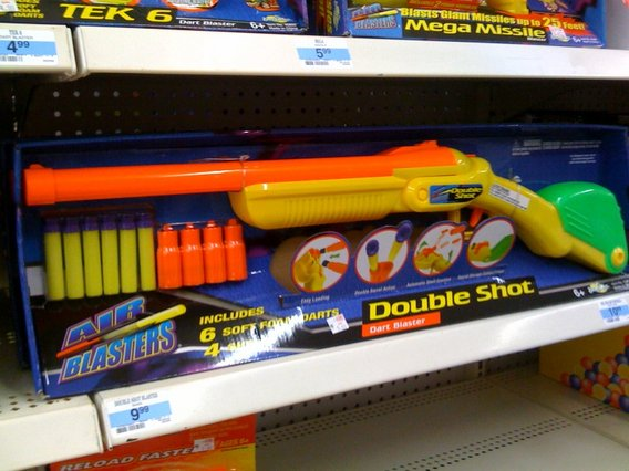 Related Searches For Modify Nerf Guns