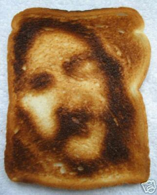 Here's a toast