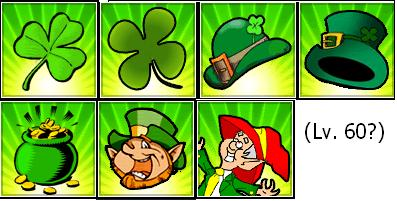 St Pattys Day Icons