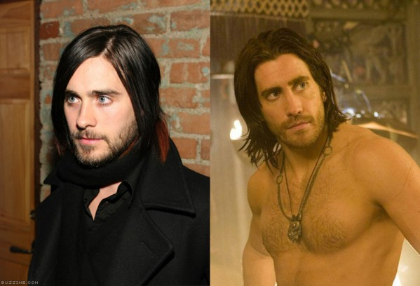 Jared Leto Is Jake Gyllenhaal Posted Mar. 21st, 2010 @ 08:42 PM Reply