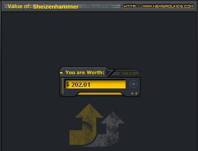 How Much Is Your Account Worth???