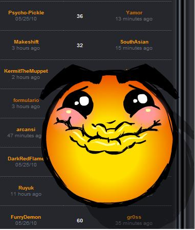 Newgrounds easter egg