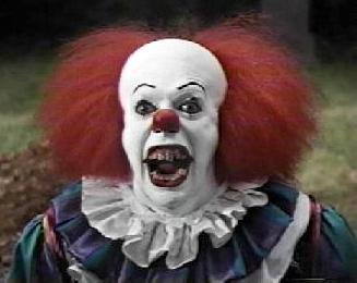 Paste Wax For Table Saw Photoshop Pennywise the clown! 2010-07-14 17:31:37 Reply