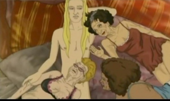 Sex Talkshow 97