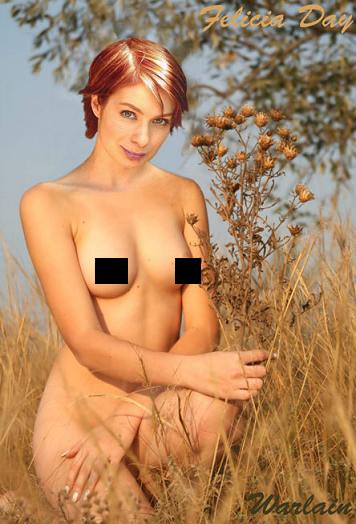 Is Felicia Day Hot?