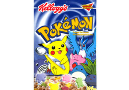 Pokemon You Wanna Eat?