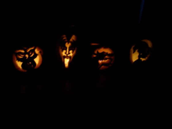 Show me your Pumpkins!