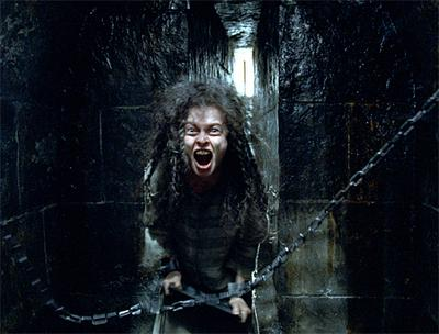 bellatrix is hot as fuck