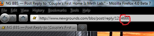 Couple's First Home Is Meth Lab.
