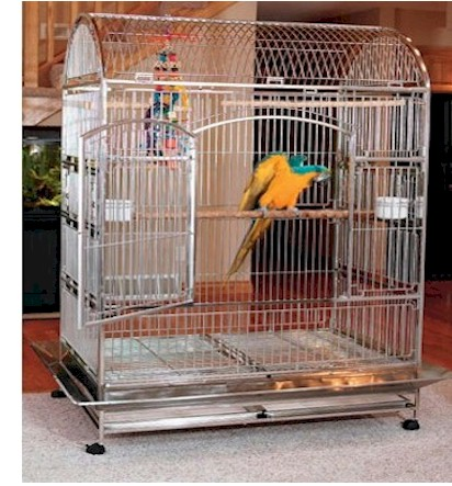 Environmental Challenges of the RP / Cage design's effect ...