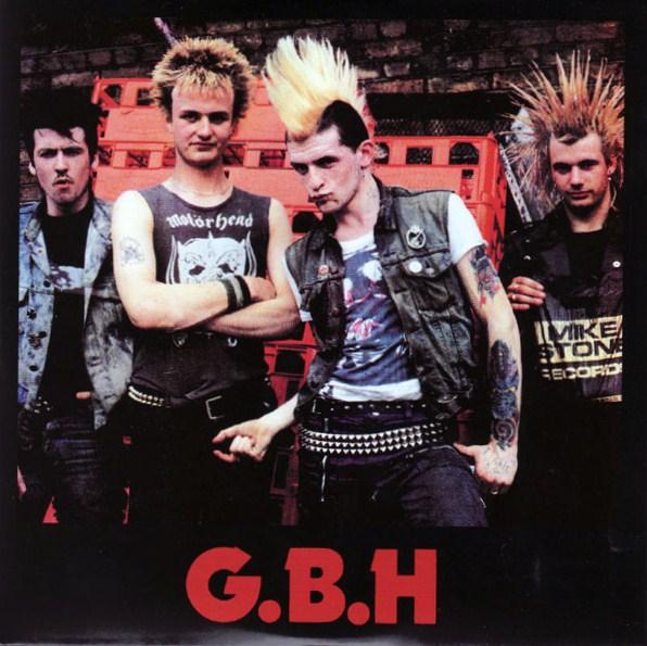 The Best Hardcore Band 86