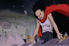 Akira...the live action movie...