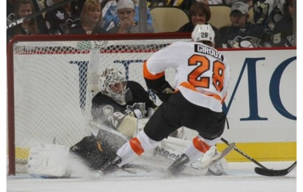 2011 Stanley Cup Playoffs