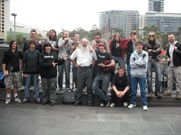 NG Aussie Meet 2011