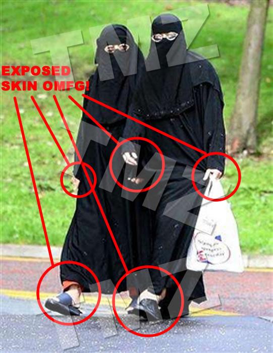 :top secret: Osama Porn Raid Photos